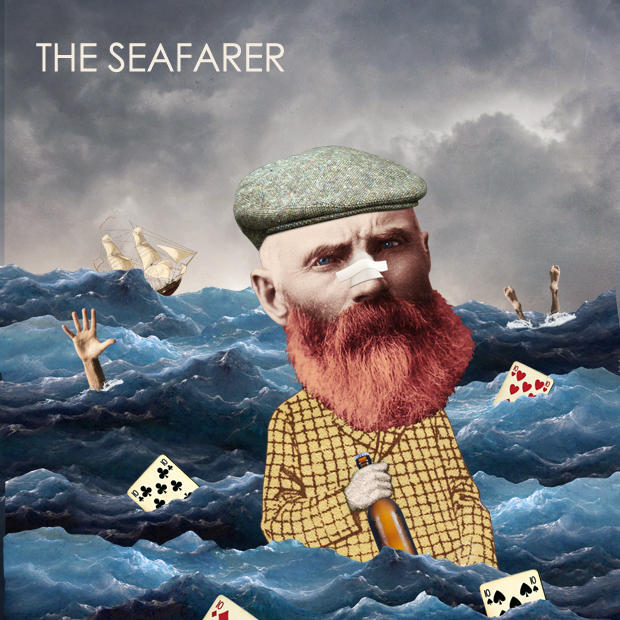 The Seafarer at Pacific Theatre